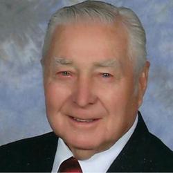 Pastor Lamar Hansard
